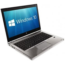 ORDINATEUR HP ELIBOOK...