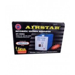 REGULATEUR AIR STAR 1500 VA